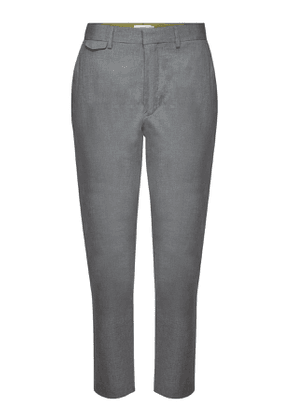 Closed Atelier Cropped Cotton Pants
