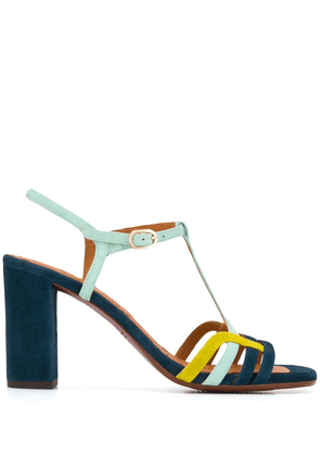 Chie Mihara Bely sandals - Blue