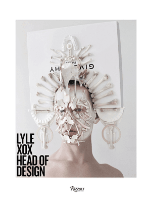 ''Lyle XOX: Head of Design' Book by Lyle Reimer'