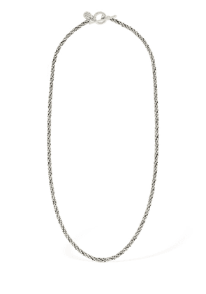 Lars Brass Collier Necklace