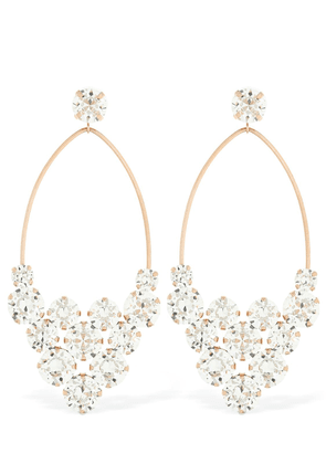 Chic Crystal Earrings