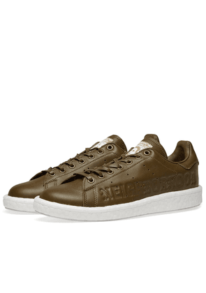 Adidas x NBHD Stan Smith Trace Olive
