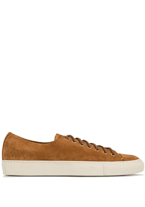 Buttero classic low-top sneakers - Brown