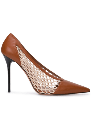 Altuzarra 'Peppino' Pumps - Brown