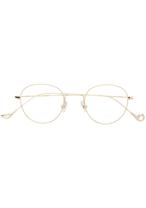 Eyepetizer Zelda C4 glasses - Gold
