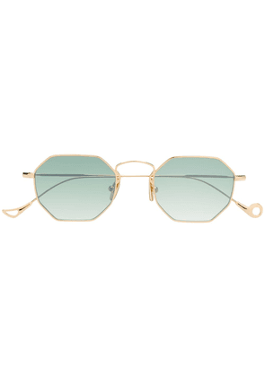 Eyepetizer Claire sunglasses - Gold