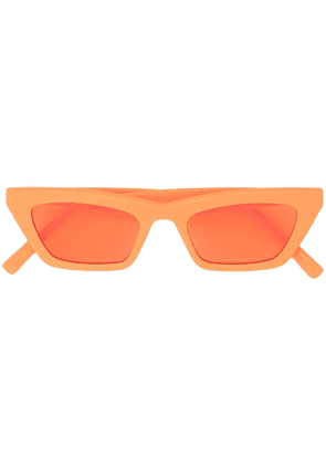 Gentle Monster Chap sunglasses - Orange