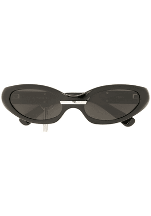 Gentle Monster Peggy sunglasses - Black