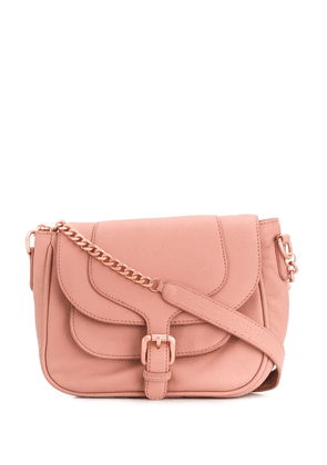 Cotélac cross body bag - Pink