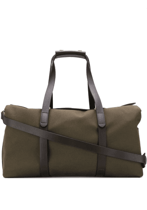 Mismo classic holdall - Brown