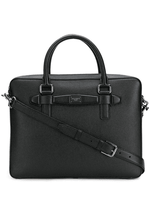 Dolce & Gabbana laptop bag - Black