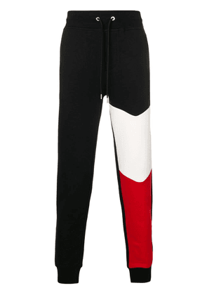 Moncler track trousers - Blue
