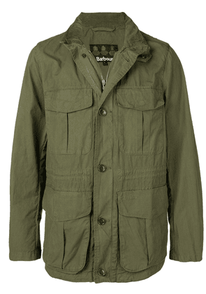 Barbour military jacket - Green