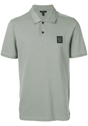 Belstaff Stannett polo shirt - Green