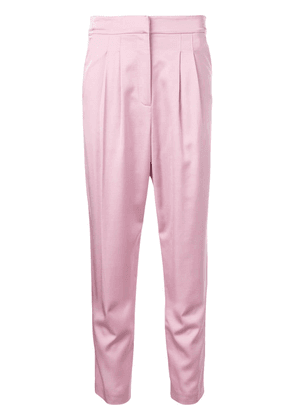 A.L.C. tapered trousers - Pink
