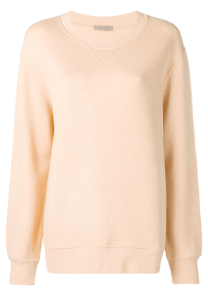 Bottega Veneta basic sweatshirt - Neutrals