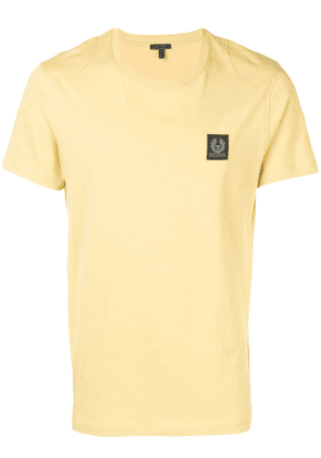 Belstaff Throwley T-Shirt - Yellow