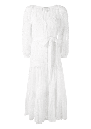 Alexis Joyce dress - White
