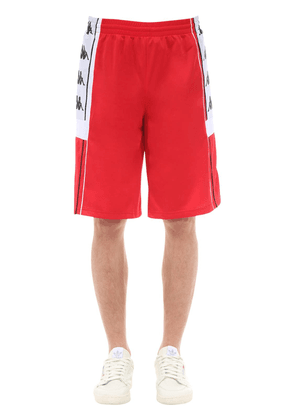 Banda 10 Arwell Logo Side Band Shorts