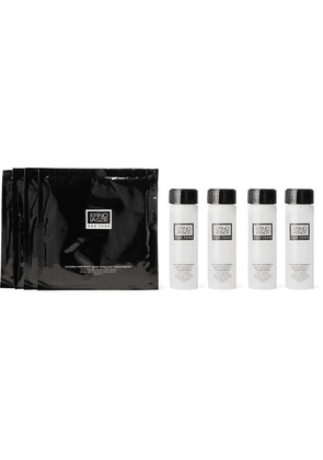 Erno Laszlo - Hydra-therapy Skin Vitality Mask, 4 X 37ml And 4 X 5.5g - Colorless