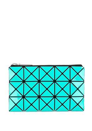 Bao Bao Issey Miyake Prism make-up bag - Blue
