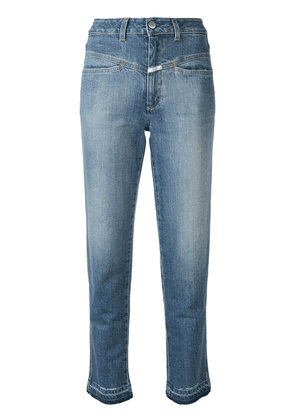 Closed ripped detail jeans - Blue