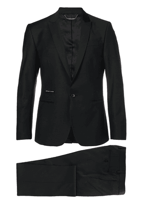 Philipp Plein Elegant two piece suit - Black