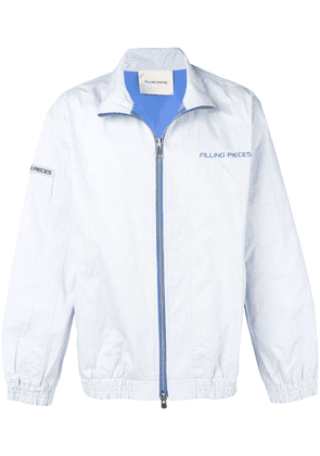 Filling Pieces classic track jacket - Blue