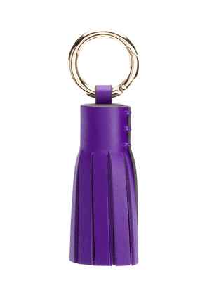 Tila March tassel keyring - Purple