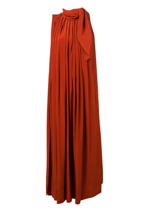 Erika Cavallini Holly dress - Orange