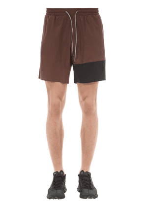 M Challe Shorts