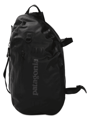 Stormfront Sling Nylon Backpack