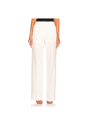 Brock Collection Orfeo Ladies Trousers in Neutral