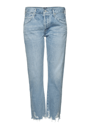 Citizens of Humanity Emerson Boyfriend Jeans