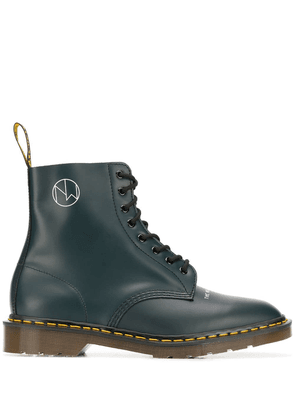 Dr. Martens x Undercover New Warriors boots - Blue