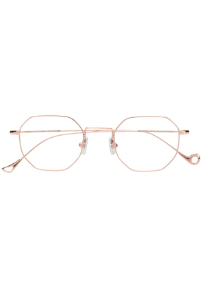 Eyepetizer Ian glasses - Gold