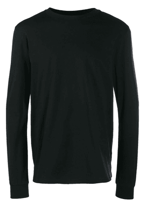 Cottweiler printed sweatshirt - Black