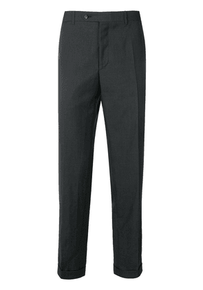 Canali smart trousers - Grey