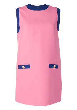 Gucci shift dress - Pink