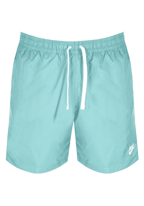 7e06e8f283 Nike Flow Logo Swim Shorts Purple | MILANSTYLE.COM