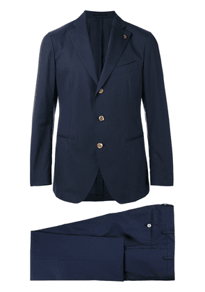 Gabriele Pasini formal suit - Blue