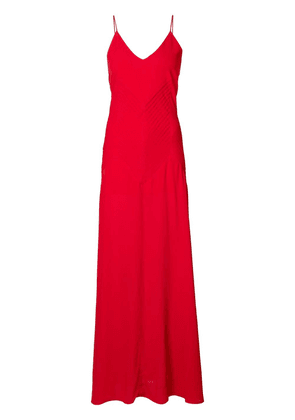 Anine Bing Sophia dress - Red