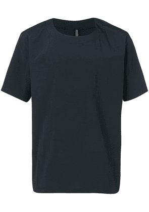 Attachment oversized T-shirt - Black