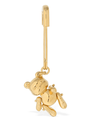 Inflated Teddy Bear Earring