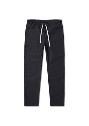 Battenwear Active Lazy Pant Dark Navy
