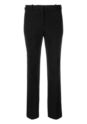 Givenchy side band trousers - Black