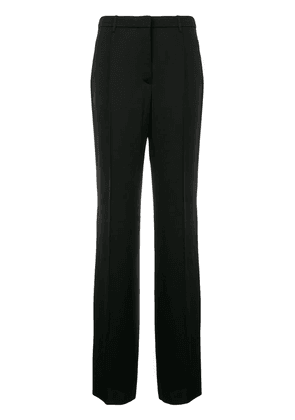 Barbara Bui tailored pleat detailed trousers - Black
