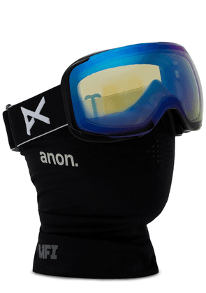 Anon M2 ski goggles with Mask - Blue