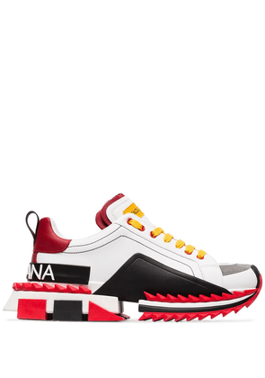Dolce & Gabbana Super King sneakers - White