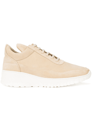 Filling Pieces Roots Runner Roman sneakers - Brown